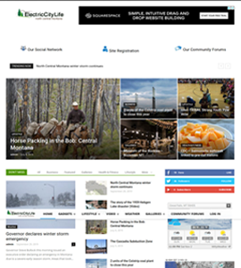 ElectricCityLife.net - Great Falls, Montana