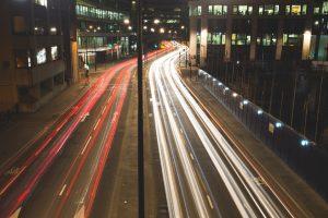 Traffic engagement & Conversions