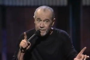 George Carlin – Writer – Comedian – Actor