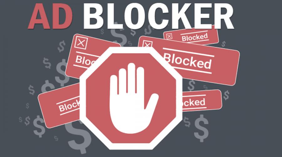Spawning of the Adblocker