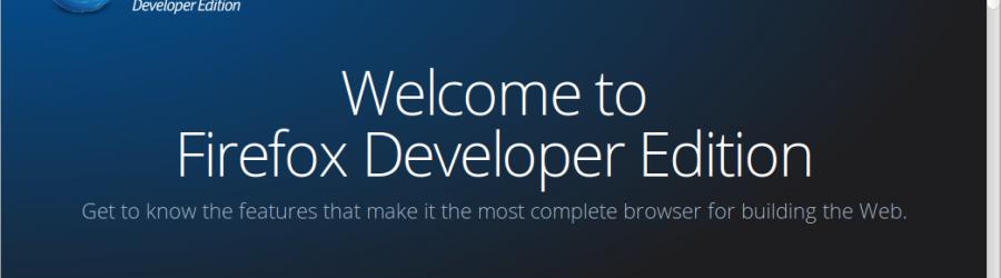 Installing Firefox Developer Edition in Linux Mint